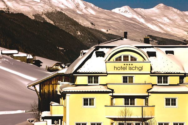 afbeelding Hotel Ischgl