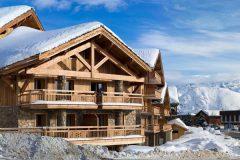 afbeelding Résidence Le Cristal de l'Alpe
