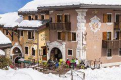 afbeelding Hotel du Bourg