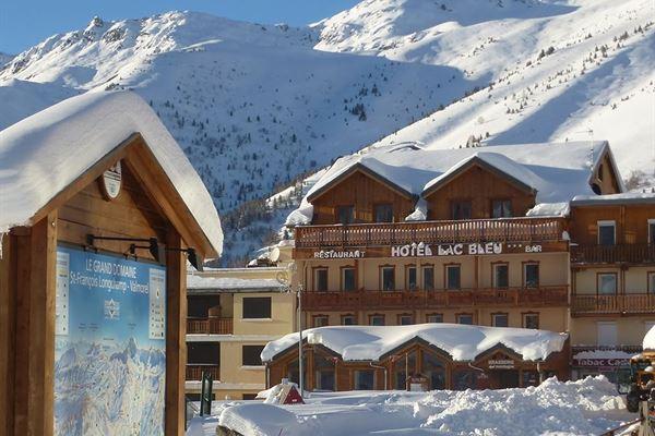afbeelding Hotel Le Lac Bleu 1650