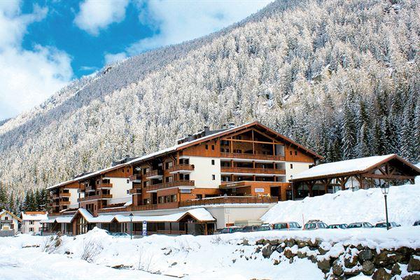 afbeelding Dormio Resort Les Portes Du Mont Blanc